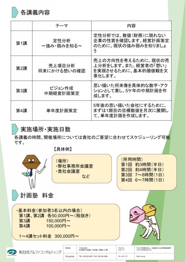 最新版「アルファ計画塾」20201007作成