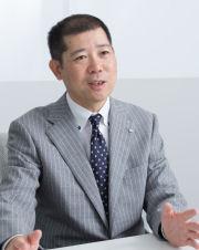 株式会社アルファコンサルティング代表取締役